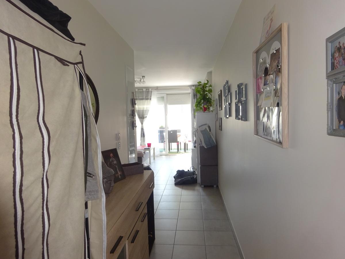 Appartement - marseille saint loup