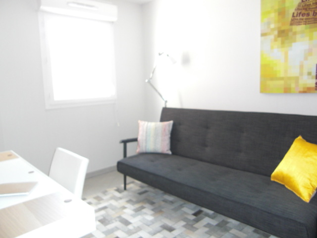 Appartement - marseille 13011