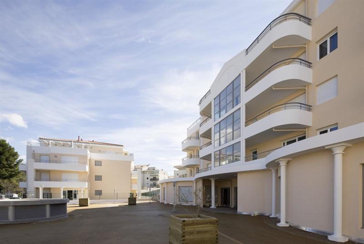 Vente Appartement MARSEILLE CROIX ROUGE