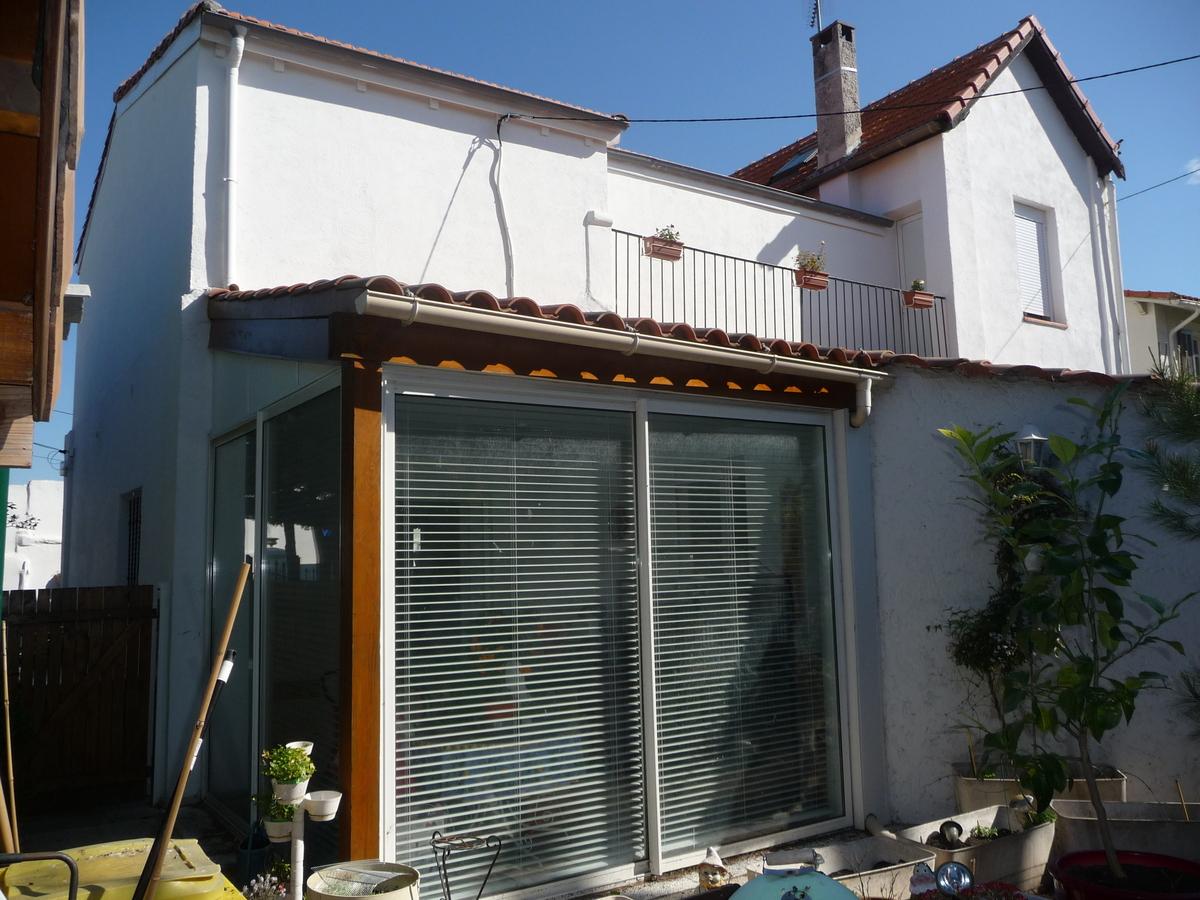 Maison/Villa - Marseille 13008