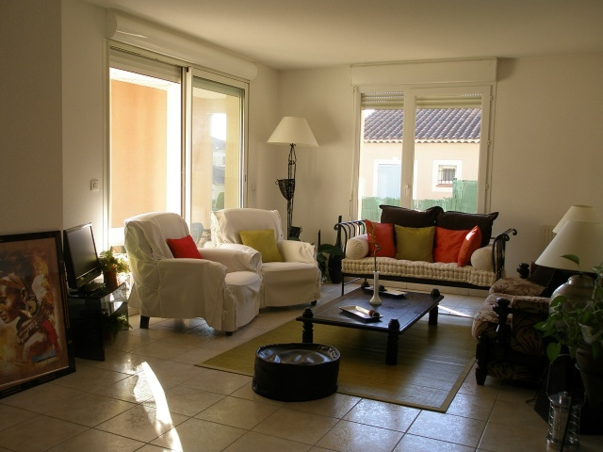 Vente Appartement marseille 13011