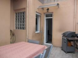 Vente Appartement MARSEILLE RUE DE ROME